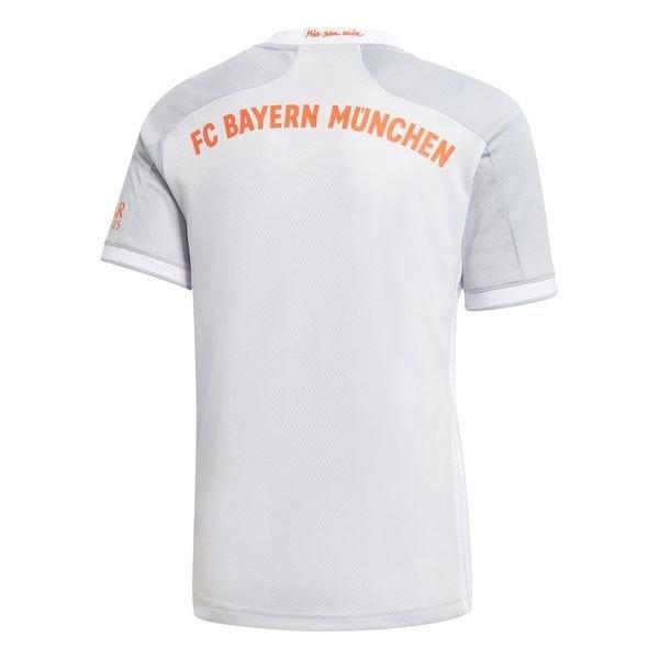 Бавария Мюнхен гостевая форма сезон 2020-2021 (футболка+шорты+гетры)