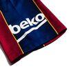 Домашняя форма Барселона (Barcelona) сезон 2020-2021 (футболка+шорты+гетры)